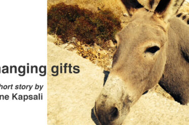 Repost: Exchanging Gifts by Daphne Kapsali
