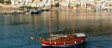 Kalymnos – by the lovely Katerina Cosgrove